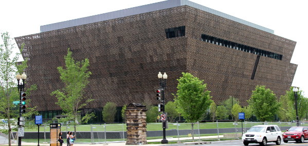 african american museum dc