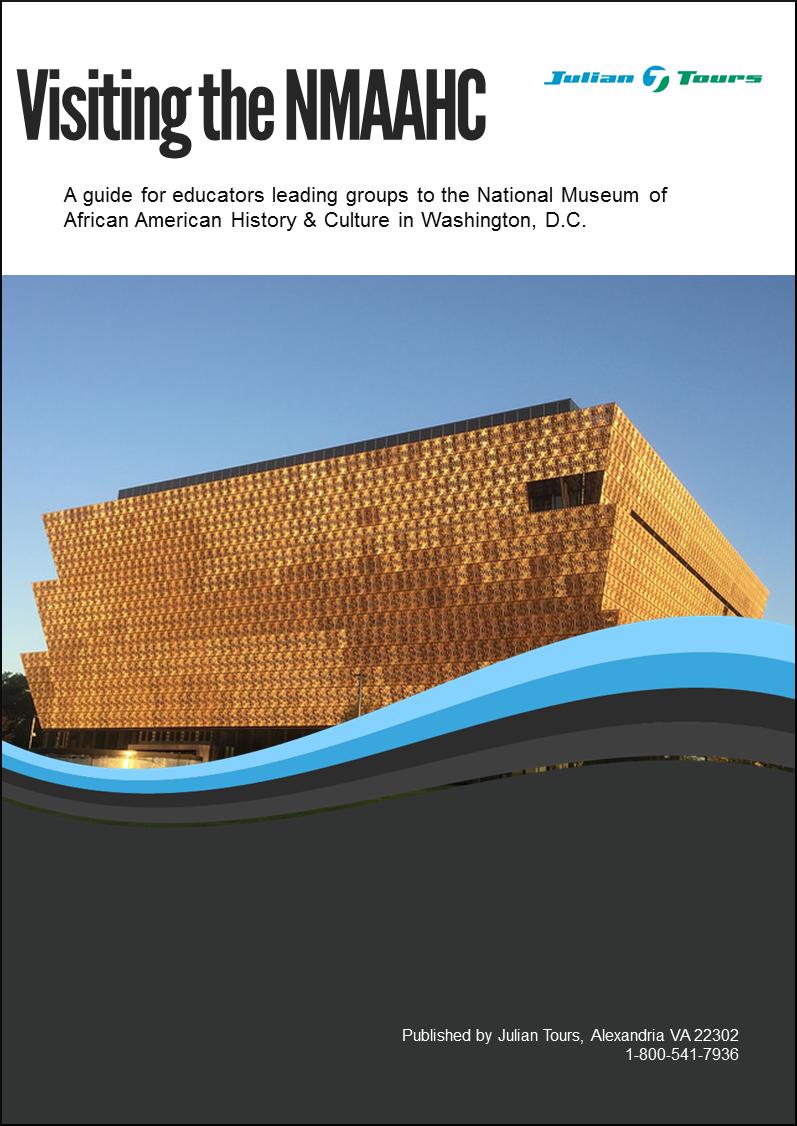african american museum guide book